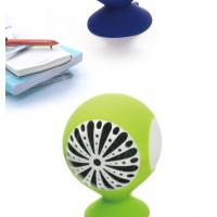 Quality Silicon Mushroom Portable Mini Speaker With USB Charger for sale