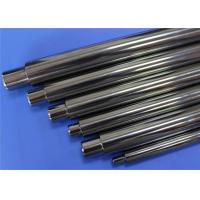 Quality φ0.1mm Inner Diameter Tungsten Carbide Processing Tungsten Steel Rod for sale
