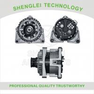 Quality Lester 21514 Chevrolet Car Alternator for Chevrolet Cruze 1204654 , 13579666 14V 90A for sale