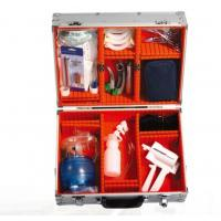 Quality Metal First Aid Kit,10ppl-50ppl,FAK-07S for sale