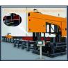 CNC Rotation Angle band sawing machine for sale