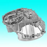 Quality A380 Automobile Engine Components By 500 Ton Die Casting Aluminum Machined Parts for sale