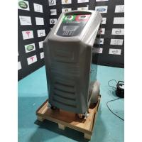 Quality Colorful Screen Air Conditioning Recovery Machine X565 Flushing CE Certification for sale