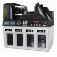 China seven pockets currency sorter for sale