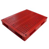Quality Food grade stackable trans pallet ecofriendly for sale