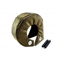 Quality Basalt Fiber Auto Exhaust System Turbo Blanket For Titanium Turbocharger Cover for sale