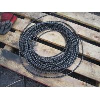 China Diamond WIre Saw for Boat Cutting, 100% steel cutting wire saw on sale