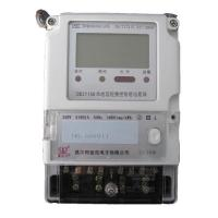 Quality Single Phase Smart Electric Meter Active Energy Measurement KWH Voltage Current MD for sale