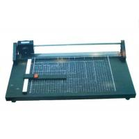 600mm Industrial Rotary Guillotine Paper Cutter Safety Bi - Directional