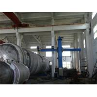 Quality Automatic Pipe Butt Welding Column And Boom With 180° Rotation Manual Locking for sale