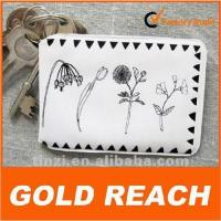 PVC Oyster Card Holder