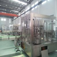 Quality juice bottling line for sale