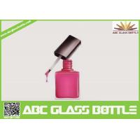 Buy 2017 new design fashion glass nail polish bottle,clear glass nail bottle, glass at wholesale prices
