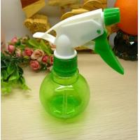 Quality Hot sell plastic empty trigger spray bottle for watering the flowers or cleaning for sale