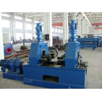 China High Efficiency H-Beam Production Line Alloy Steel Flange Correcting Machine on sale