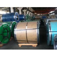 Professional Cold Rolled Stainless Steel Coils ASTM 304 Grade