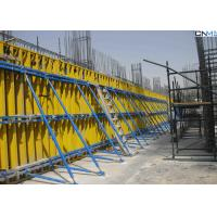 Quality Adjustable Push Pull Brace to Plumb Wall Formwork Systems / Erection In Concrete Work for sale