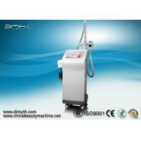 China 1064nm / 532nm / 1320nm Lipo Laser Slimming Treatment 15 Inch Touch Screen for sale