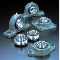 Quality Low Noise pillow blocks bearings / Insert Bearings Stainless Steel for sale