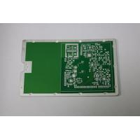 Buy ER2.2 Rogers5880 Radio Frequency Microwave Sensors Board Immerison Silver Surface at wholesale prices