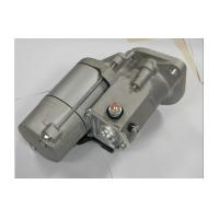 Quality Forklift engine parts, ISUZU C240 Starter for sale
