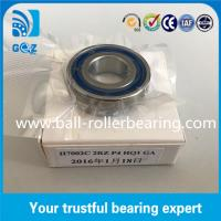 Quality 70000r/min CNC spindle router ceramic bearing H7002C-2RZ P4 ABEC-7 HQ1 15*32*9 for sale