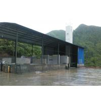 Quality Low Pressure Steel Cryogenic Air Separation Plant 2800kw For Oxygen Production for sale