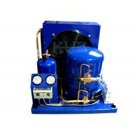 China Mt36 Mtz36 Small Condensing Unit , Commercial Condensing Unit High Control Accuracy on sale