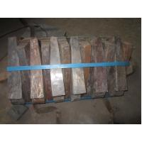 Quality High Abrasion Performance Ni Hard Castings High Toughness Values for sale