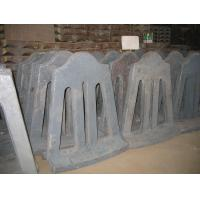 Quality Retention Ring Cement Mill Liners for Diameter 3.8 x 13m after Dimensional Check for sale