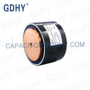Quality 1000A 6.3UF Conduction Cooled Capacitor ALCON FP-11-500 for sale
