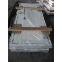 Dangerous Goods Roll - on Ships Marine Doors Fireproof And Gastight 8mm Thickness for sale