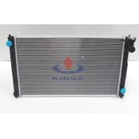 Quality ISO Small Aluminum Car Radiators For HAFEI LOPO MT In Cooling System for sale