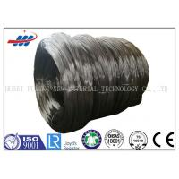 China Flat High Carbon Steel Wire Black Annealed Steel Wire 0.65-4.0mm Gauge on sale