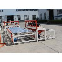 Quality 2 By 2 PVC Vinyl Laminated Gypsum Ceiling Panel Making Machine Plant Equipment for sale