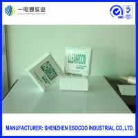 China various size ESD cleanroom wipers on sale