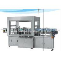 Quality Hot Glue Labeling Machine (OPP) for sale