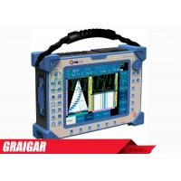 Quality PHASCAN 16 / 64 NDT Instruments Ultrasonic Phased Array Flaw Detector for sale