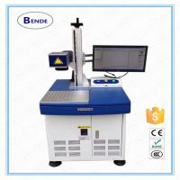 China Automatic 3d laser crystal engraving machine BENDE on sale