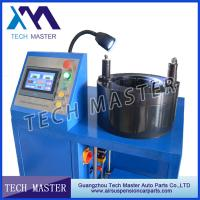 Quality Air Suspension Hydraulic Hose Crimping Machine Hose Crimper For Air Shock for sale
