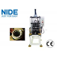 Quality Automatic hydraulic system stator coils shape expanding and forming machine  for stator coil  final forming for sale