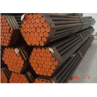 Quality SAE J525 Welded Cold Drawn Steel Tubing for sale