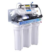 China 5 Stage Home Drinking Reverse Osmosis Water Filtration System RO Water Filter Water purifier on sale
