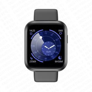 Quality Dual Mode Y68plus 240x240 Sleep Monitor Smartwatch for sale