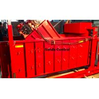 Quality Oilfield high flow rate solids control shale shaker at Aipu solids for sale