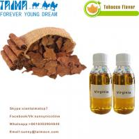 Quality Hot-Selling PG/VG based high quality Tobacco aroma concentrate Virginia flavor for E-liquid for sale