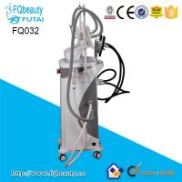Quality FQ032 Body Shaping Equipment Lipolaser Cavitation RF Cryo Fat Loss Slimming Machine for sale