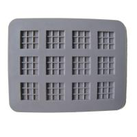 China silicon chocolate mold on sale