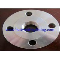 China DIN Standard Steel Flanges,ASTM A105 Carbon Steel  Flange ,DIN 2502, 2503, 2527, 2565,2573  ASME B16.5 on sale