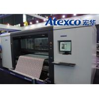 China VEGA3180DL Digital Textile Printer Machine with Max. 16 Industrial Japan Print Heads for High Mass Printing Production on sale